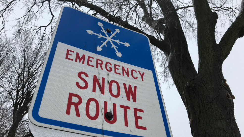 8d4f0a3d2 UPDATE: Neb. cities declare snow emergencies
