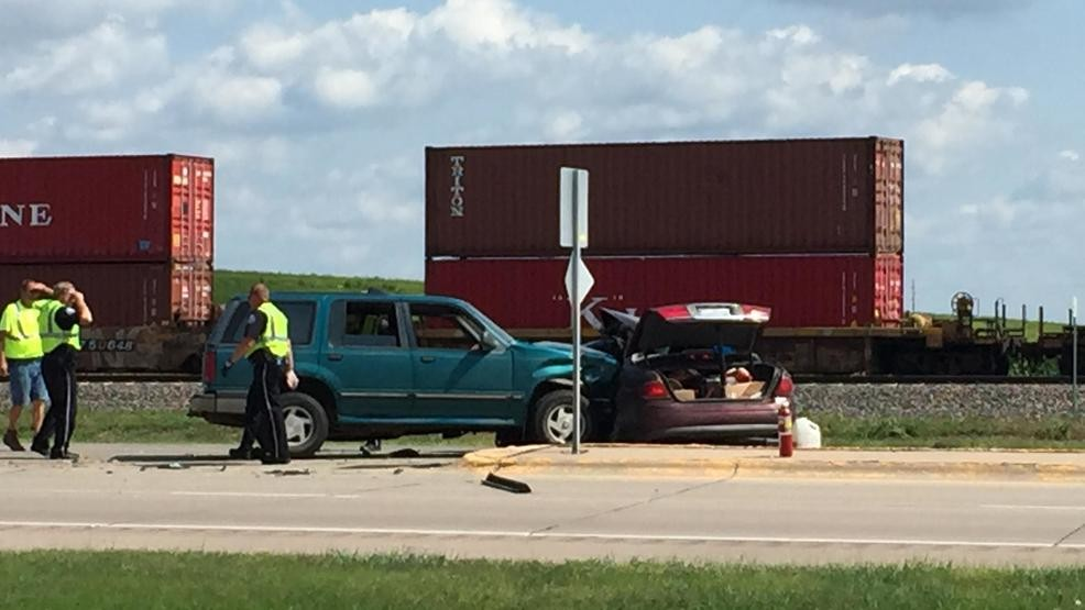 One dies in two vehicle accident on Highway 30 | KHGI