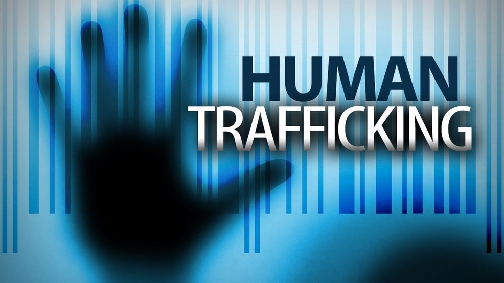 Nebraska may take new steps to prosecute human traffickers