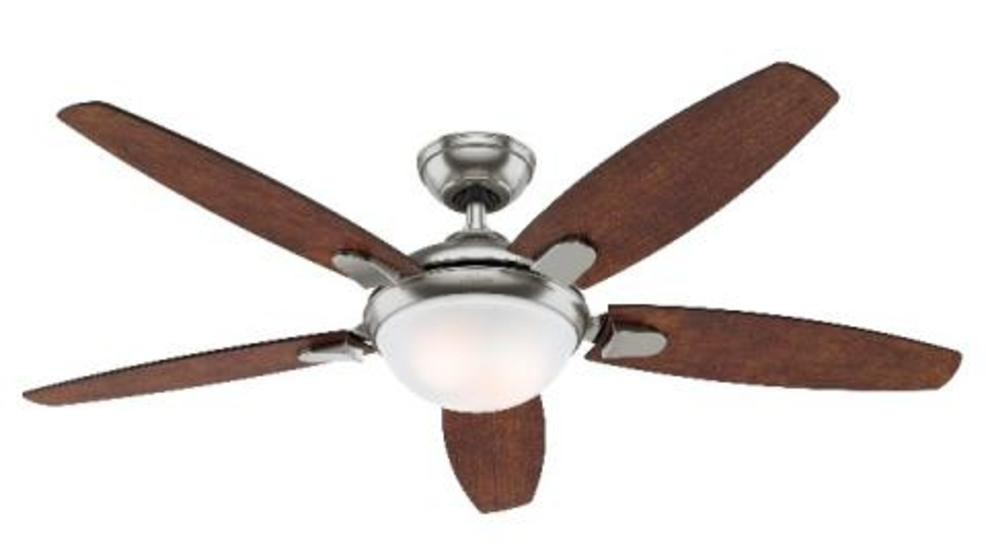 Hunter Recalls Ceiling Fans For Incorrect Installation Instructions