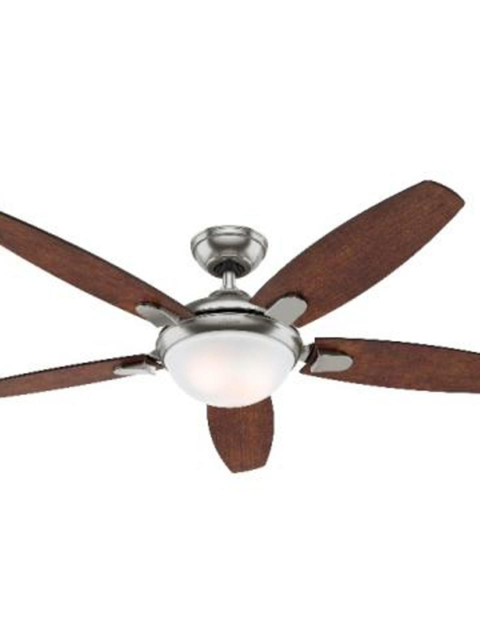 Hunter Recalls Ceiling Fans For Incorrect Installation Instructions Khgi