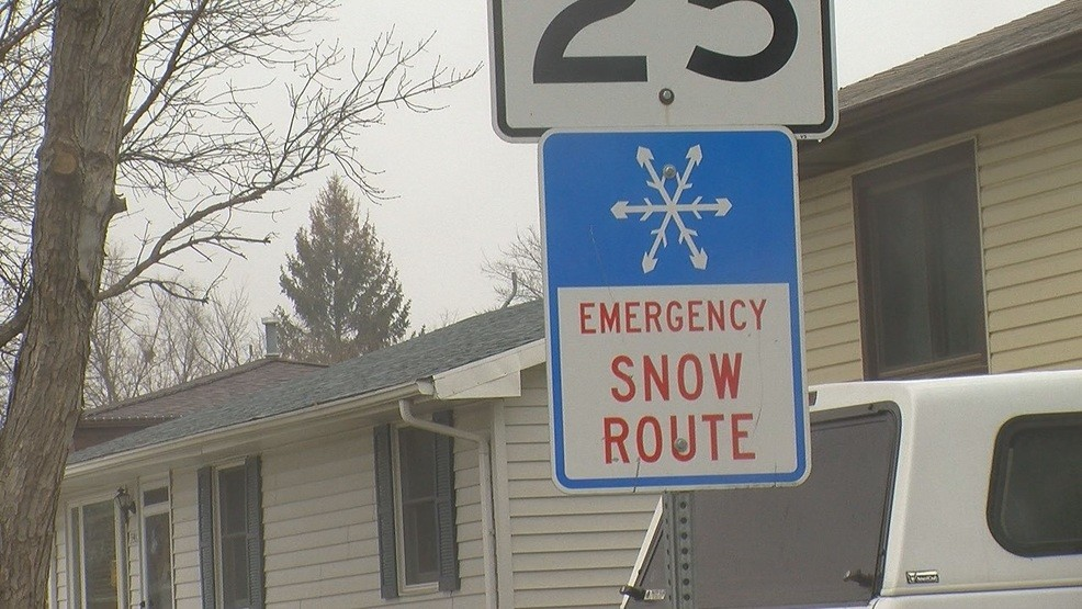 f8ea7d123 Kearney snow emergency routes start evening of January 21st-January 22nd