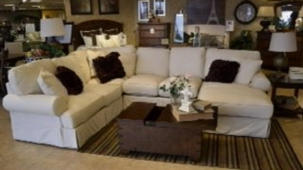 Beau Ashley Furniture: Vintage Casual
