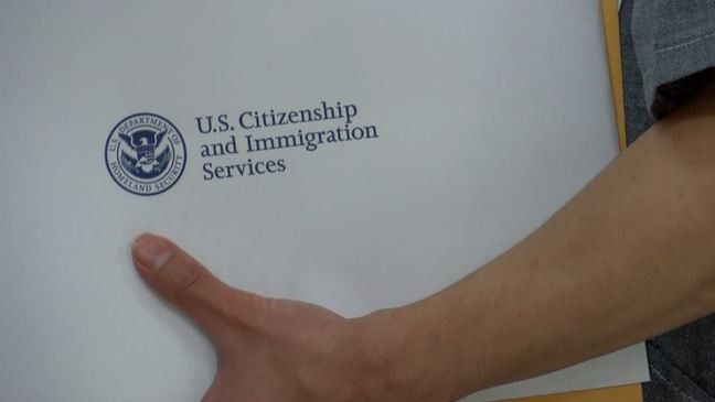 UNK makes history hosting its first naturalization ceremony