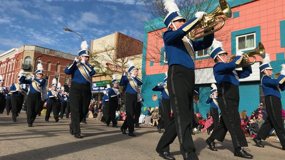 Harvest of Harmony announces 2018 overall winners for band